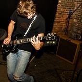 Marcus Nevitt - Guitar/Vocals