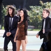 3OH!3 Ft Katy Perry