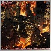 Teruo Nakamura & The Rising Sun Band