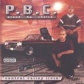 P.B.C.