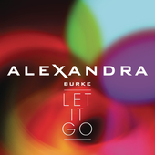 Alexandra Burke - Let It Go (2012) [Official PNG]