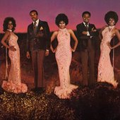The Supremes & The Four Tops