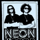 Neon Kobra
