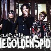 THE.GOLDEN SPIDER