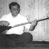 Abdorahim Hamidov