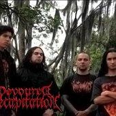 Devoured Decapitation (Col)