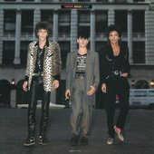 Phantom, Rocker and Slick