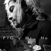 PIG and Mr. No