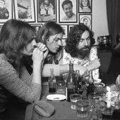 Rick, David and Nick