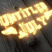 Untitled July  - Logo