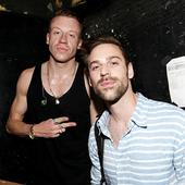 Macklemore Ryan+Lewis