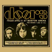 Graveyard Poem (Light My Fire Continued) (Live In Boston, 1970) (2nd Show)