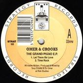 Omer & Crooks