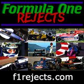 F1 Rejects