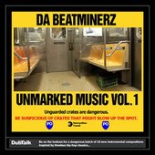 Unmarked Music Vol. 1 (Disc 1)