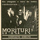 Morituri