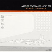 Ace Combat 3 - Electrosphere - Direct Audio