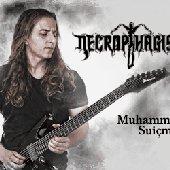 Muhammed Suicmez
