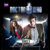 Doctor Who - Series 5 (Original Television Soundtrack)