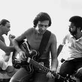 John McLaughlin, Jaco Pastorius, Tony Williams