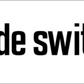 side switch logo