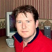 Glyn R. Brown