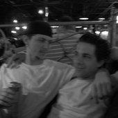 Duane & BrandO