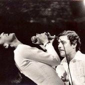 Chico Buarque & Maria Bethânia (5)