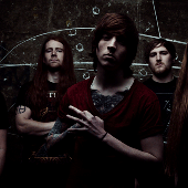 Bleed from Within NEW 2012 PNG