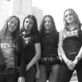 band Highway - Bogota