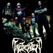 Beheaded 2011