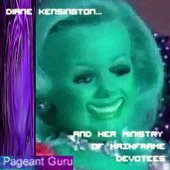Diane Kensington
