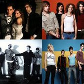 Cobra Starship, The Academy Is..., Gym Class Heroes, The Sounds