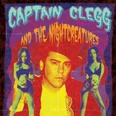 Captain Clegg & the Night Creatures