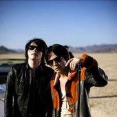 Kyosuke Himuro Feat. Gerard Way