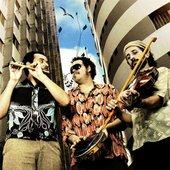Trio Curupira - Brazil