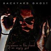 Backyard Ghost