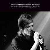 Easter Sunday, Live At The Ancienne Belgique, Brussels 2005