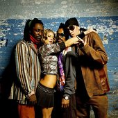 The BEP Boom Boom Pow Promotion