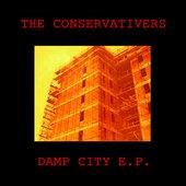 Damp City E.P.