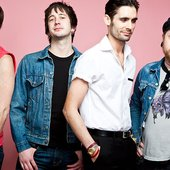 The All-American Rejects - 2012 Photoshoot