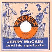 Jerry McCain and His Upstarts