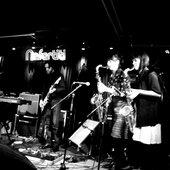 V. Sjöberg New Jazz Ensemble