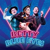 Betty Blue Eyes