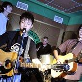 Green Pub 2011