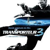 Transporter 3 (Original Motion Picture Soundtrack)