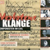 Composers In Exile - Zemlinsky, A. Von / Schreker, F. / Schulhoff, E. / Ullmann, V. / Hindemith, P. / Schoenberg, A. / Milhaud, D.