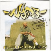 Borixon feat. Wojtas, Radioskun