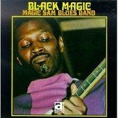 Magic Sam Blues Band