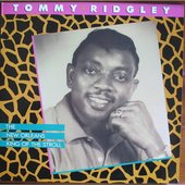 Tommy Ridgley